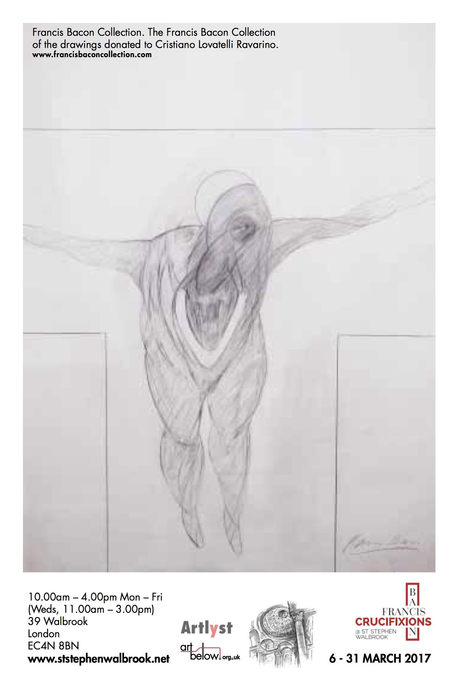 Francis Bacon_Standard Poster design2